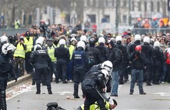 اعتقال 45 وإصابة 21 شرطيا في اشتباكات مع محتجين في سياتل الأمريكية