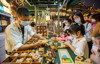 دعم وتركيز الاقتصاد الليلي يزيد من حيوية الاستهلاك في الصين