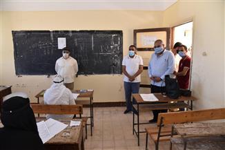 """""""التعليم"""": 11 محاولة غش وحيازة محمول في تاسع أيام امتحانات الدبلومات"""