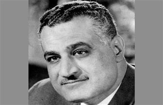 في ذكرى ميلاده.. نجل عبدالناصر لوالده: «شعبك بخير.. ومصر تتطور مثلما كنت تحلم»