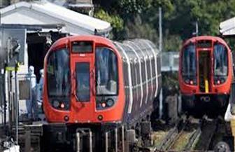 سكك حديد بريطانيا قد تحتاج 38 مليار دولار لتحديث شبكة خطوطها