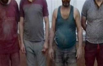 ضبط 22 متهما بالبلطجة والسرقة بالإكراه خلال 48 ساعة