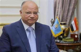 خالد عبدالعال يبحث تطوير القاهرة الخديوية بين ميدان التحرير حتى مصطفى كامل