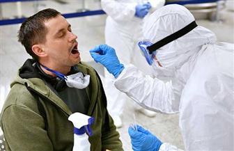روسيا تسجل 5635 إصابة جديدة بفيروس كورونا خلال 24 ساعة