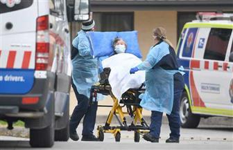 جونز هوبكنز: 54953 إصابة جديدة بفيروس كورونا في أمريكا خلال 24 ساعة