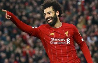 صلاح يبحث عن رقم فريد في تدشين ليفربول لحملة الدفاع عن لقب الدوري الإنجليزي