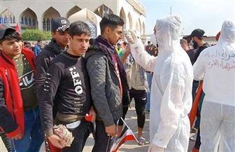 الصحة العالمية: العراق لم يخرج بعد من مرحلة خطر الإصابة بفيروس كورونا
