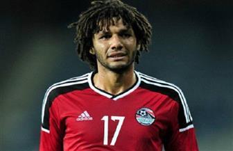محمد النني لم يحسم مصيره مع بشكتاش وينتظر رد أرسنال