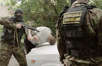 الأمن الروسي يقتل مسلحا كان يعد لتنفيذ عملية إرهابية في موسكو