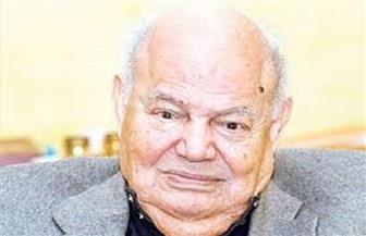 """رحيل """"شيخ شعراء فلسطين"""" هارون هاشم رشيد عن 93 عاما في كندا"""