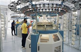 فرج عامر: مدينة الروبيكي تعيد مصر للريادة في صناعة الغزل والنسيج