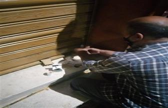 إغلاق 5 كافيهات و15 محلا خالفت مواعيد الإغلاق في مصر القديمة