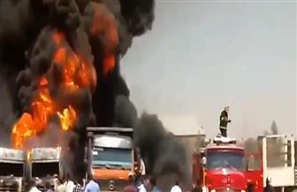 انفجار بإقليم كرمان شاه في غرب إيران ولا أنباء عن إصابات