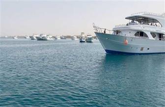تشغيل ٣٩ يخت سفاري بالبحر الأحمر وجنوب سيناء بعد استيفاء ضوابط السلامة الصحية