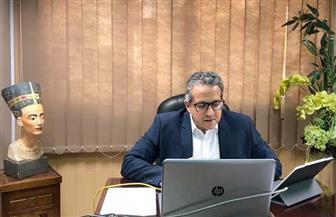 الجريدة الرسمية تنشر قرار وزير الآثار بشأن مواعيد فتح وإغلاق المطاعم والبازارات صيفا وشتاء
