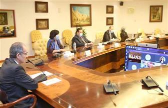 وزير الاتصالات يشهد توقيع مذكرة تفاهم لتوفير فرص عمل للشباب