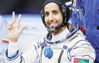 رائد فضاء إماراتي: إطلاق مسبار الأمل إنجاز لكل العرب