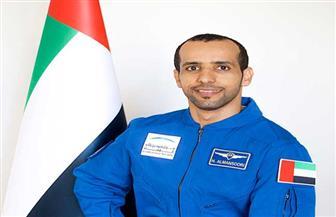 أول رائد فضاء إماراتي: كل رواد الفضاء ينتظرون اللحظة للمرور من فوق مصر وكأنها زهرة اللوتس