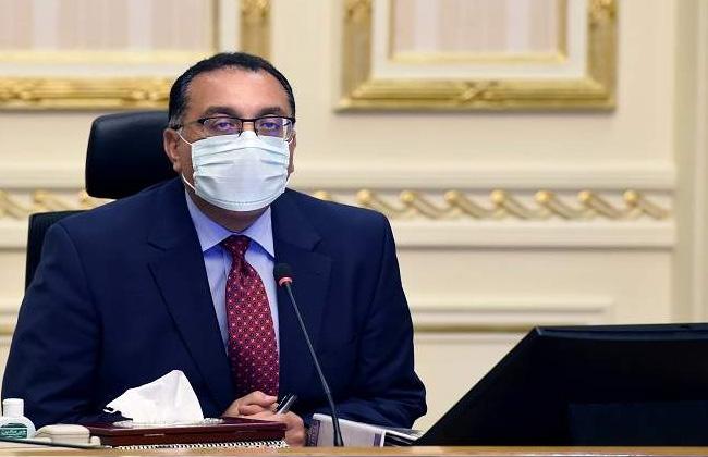 مدبولي يستعرض تقريرا بشأن المؤشرات الإيجابية للاقتصاد المصري التي تضمنها تقرير موديز