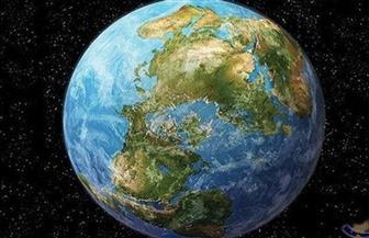 المركبة الصينية المتجهة إلى المريخ ترسل صورة عن الأرض