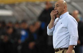 حسام حسن يعلن قائمة الاتحاد السكندري لمواجهة المقاولون العرب في كأس مصر