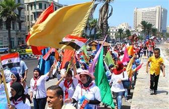 مكتبة الإسكندرية تحتفل بالعيد القومي لعروس المتوسط.. اليوم