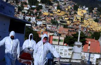 البرازيل: إصابات كورونا تصل إلى 2.48 مليون والوفيات تتخطي 88 ألفا