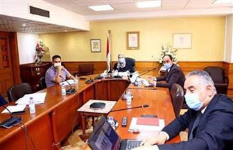 ننشر تفاصيل الاجتماع الأول للتشكيل الجديد لمجلس إدارة بنك ناصر