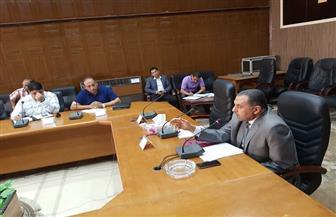 محافظة شمال سيناء تستعد لاستقبال عيد الأضحى بغرف عمليات لحل مشاكل المواطنين | صور