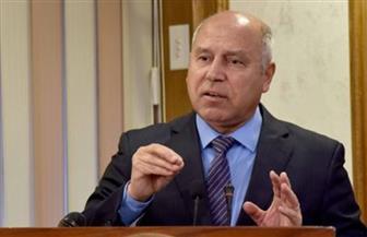 وزير النقل يبحث مع السفير الإيطالي مجالات التعاون لتشغيل خطوط ملاحية منتظمة
