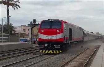 تعرف على مواعيد القطارات الجديدة التي سيتم تحريك أسعار تذاكرها غدا