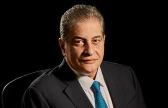"""""""الأعلى للإعلام"""" يفحص شكوى """"المصرية للاتصالات"""" ضد  الإعلامي """"أسامة كمال"""""""