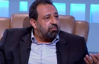 """حبس مجدي عبد الغني  سنة في """"قضية الميراث"""""""