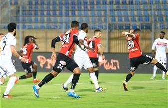 الظهور الأول بعد خسارة النهائي الإفريقي.. الزمالك يلتقي الطلائع بنصف نهائي الكأس اليوم