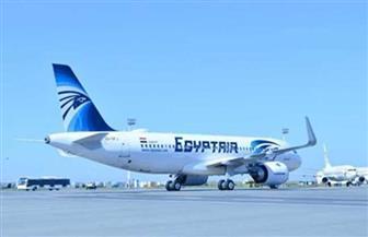 مصر للطيران تتسلم الطائرة الثامنة والأخيرة من طراز الإيرباص خلال عام ٢٠٢٠