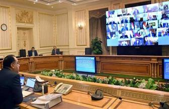 تتضمن 13 قرارًا و12 اجتماعًا ونشاطًا.. تعرف علي الحصاد الأسبوعي لمجلس الوزراء| إنفوجراف