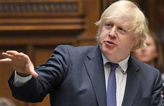 """جونسون يدعو البريطانيين للاستمتاع بإجازة الصيف بعقلانية لمنع تفشي """"كورونا"""""""