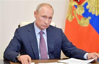 بوتين يوقع مرسوما بدخول التعديلات الدستورية حيز التنفيذ