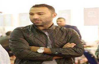 عبد الرؤوف ينضم للجهاز الفني للزمالك