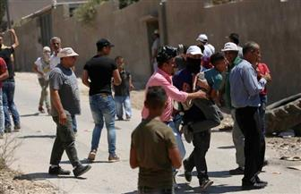 إصابة 15 فلسطينيا بالرصاص المعدني خلال قمع الاحتلال الإسرائيلي مسيرة كفر قدوم