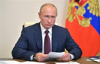 الرئيس الروسي يؤكد أهمية بناء علاقات الثقة في مجال الأمن والتعاون العسكري التقني