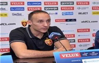 مدرب منتخب مصر الإسباني باروندو ضمن ترشيحات أفضل مدرب في العالم لكرة اليد