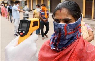 حالات الإصابة اليومية بفيروس كورونا في الهند تتجاوز 50 ألف حالة لأول مرة