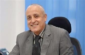 """نائب رئيس""""هيئة المجتمعات العمرانية"""" يقوم بجولة ميدانية بمدينة العبور"""