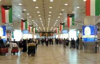 عبر 13 رحلة طيران.. عودة 2120 عاملا مصريا من العالقين بالكويت إلى البلاد اليوم
