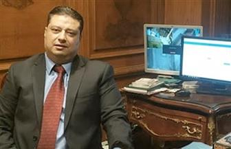 حزب الغد يهنئ الرئيس السيسي والقوات المسلحة والشعب المصري بعيد الأضحى المبارك