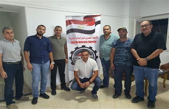 اتحاد الدراجات النارية يعلن تشكيل لجانه قبل إنطلاق رالي مصر
