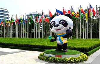 الدورة الثالثة من معرض الصين الدولي للاستيراد.. جرعة أمل لتعافي التجارة الدولية في ظل الوباء| صور