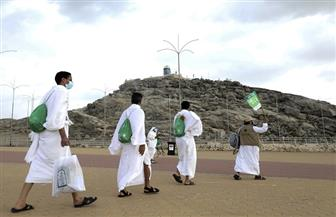 وزارة الصحة السعودية: الحالة الصحية لضيوف الرحمن بمشعر عرفة مطمئنة ولم تسجل أي أمراض