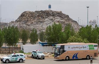 وزير الحج السعودي: نفرة الحجاج من عرفات إلى مزدلفة تتم على أفواج متفرقة